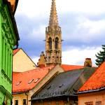 """Bratislava Classic Charm"" by marywhitmer"