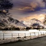 """Great Langdale"" by Bootneck"