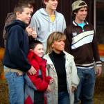 """Amy Roloff & Friends"" by Jeffry_B"