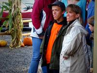 Amy & Zach Roloff