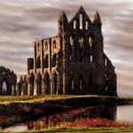 """Whitby Abbey"" by Bootneck"