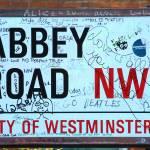 """""""Abbey Road, London"""" by salmonbay"""