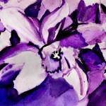 """""""Orchid Portrait"""" by ravonne"""