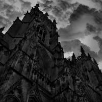 York Cathedral Art Prints & Posters by Glenn Gibson