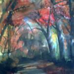 """Illuminated by Daybreak"" by ravonne"