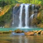 """The Falls"" by Timhaiti"