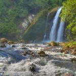 """Waterfall"" by Timhaiti"