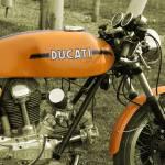 """""""ducati 750ss"""" by jrobb"""