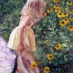 """Black-Eyed-Susans"" by mariewitte"