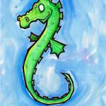 """seahorse"" by mbooth"
