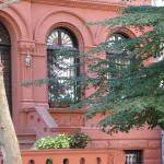"""NYC Brownstone"" by Lisaregal"