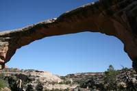 Natural Bridge, Utah