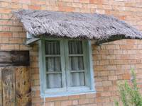 Madagascar window
