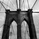 """The Brooklyn Bridge"" by Sawrah"