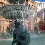 """Mystic Fountain : Las Vegas"" by RonScott"