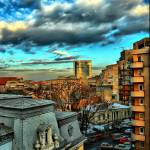 """HDR in Bucharest"" by webmyc"