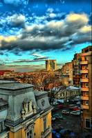 HDR in Bucharest