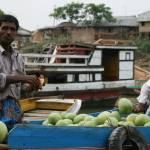 """""""Livraison de Watermelon a Rangamati dans les Hill"""" by drutelp"""
