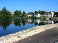 Lakeside, Brittany