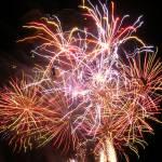 """Fabulous fireworks"" by jopridham"
