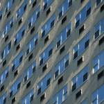 """HOBOKEN BUILDING WINDOWS"" by matthieu"