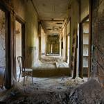 """Norwich State Hospital"" by robdobi"