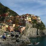 """Manarola Sunset"" by GEEDEESIGN"