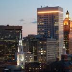 """Downtown Providence, Rhode Island RI"" by kitty16692002"