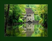 De l'eau au moulin / Water mill