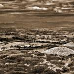 """Carrowkeel Passage Tombs"" by LawnoveN"