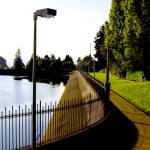 """Mt. Tabor Reservoir"" by 007Ben"