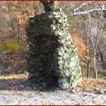 """Stone Chimney"" by SDPhotography"