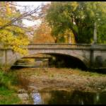 """Museum Bridge"" by SDPhotography"