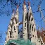 """""""Barcelona"""" by atila_y"""