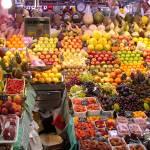 """""""La Boquieria Market in Barcelona"""" by atila_y"""