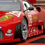 """Ferrari F430"" by ericswist"