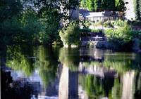 Knaresborough reflections
