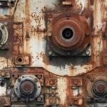 """""""Mechanized Rust"""" by pkripper503"""