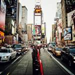 """Times Square"" by tomkinsonphoto"