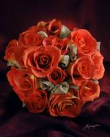 Bouquet of Roses /  FL062SL