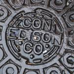 """CON EDISON CO."" by Triborough"