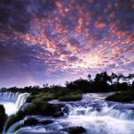 """Iguazu Falls National Park, Argentina"" by Irudi"
