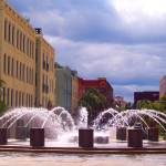 """Charleston Waterfront"" by fotomaven"