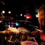 """Drummer"" by DougSmith"