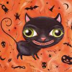 """knowles-halloweenienormous"" by WibbleyWorld"