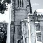 """St. George Parish Church"" by keithclarkephotography"