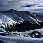 """Continental Divide Colorado Panoramic"" by nuttyirishman"
