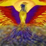 """Phoenix"" by Magdalin"