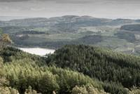 The Trossachs National Park