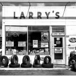"""""""Larry"""
